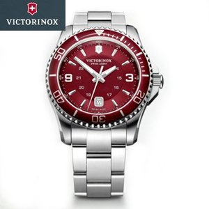 VICTORINOX (ビクトリノックス) 腕時計  MAVERICK GS 241604 [正規輸入品] yosii-bungu