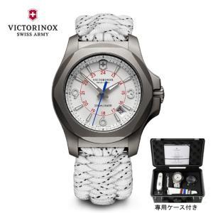 ビクトリノックス  腕時計 I.N.O.X. TITANIUM SKY HIGH LIMITED EDITION  241772 yosii-bungu
