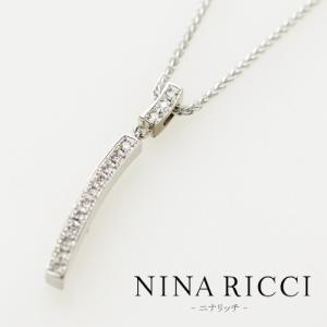 NINARICCI -ニナリッチネックレス- ネックレス 2種類の長さに変えれるネックレスです|yosii-bungu