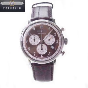 ZEPPELIN ツェッペリン   ツェッペリン LZ129 ヒンデンブルク 70862 腕時計 ドイツ製 腕時計 70865 メンズ (クオーツ) 正規輸入品]|yosii-bungu