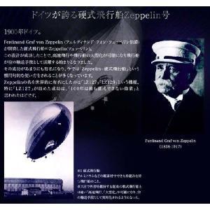 [ツェッペリン]ZEPPELIN 腕時計 LZ127 Graf Zeppelin アイボリー 76445N メンズ 【正規輸入品】 メンズ|yosii-bungu|04