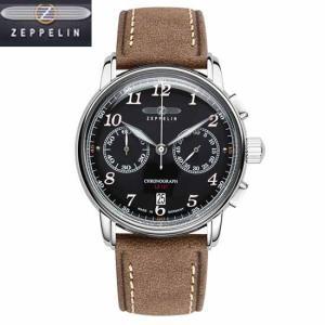 ツェッペリン 腕時計 8678-2 NEW LZ127 Graf Zeppelin メンズ   86782|yosii-bungu