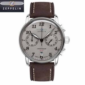 ツェッペリン 腕時計 8678-4 NEW LZ127 Graf Zeppelin メンズ   86784|yosii-bungu