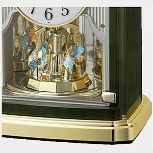 RHYTHM  RHG-S74 電波置時計8RN403HG05|yosii-bungu|02