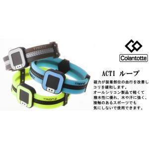 コラントッテ  ACTI ループ|yosii-bungu|02