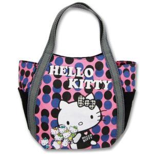AMONNLISA(アモンリザ) × Hello Kitty(ハローキティ)  トートバッグ 011 リトル・ハローキティ PMサイズ 全20種|yosii-bungu