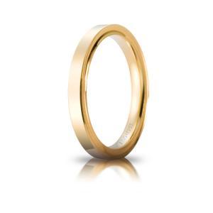 ウノアエレ マリッジリング  K18 結婚リング cerchi di luce03 |yosii-bungu