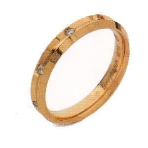 ウノアエレ マリッジリング  結婚リング  K18  ダイヤ0.12ct  COROA01 |yosii-bungu
