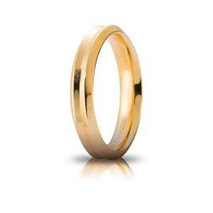 ウノアエレ K18 マリッジリング  結婚リング CORONA03 |yosii-bungu