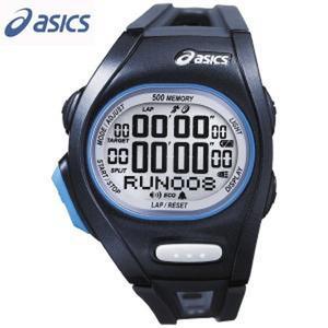 アシックス ランニングウオッチ  CQAR0102 ダークブルー ミリアムサイズ : 39.0mm【お取り寄せ品】 yosii-bungu