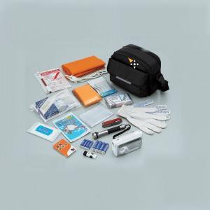 [取寄せ] コクヨ 非常用品セット 帰宅支援タイプ (防災の達人) Cタイプ 送料無料|yosii-bungu