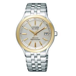 シチズン腕時計 エクシード電波時計 EBG74-2792|yosii-bungu