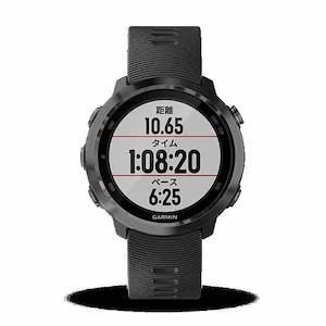 (今ならポイント最大37倍!)ガーミン腕時計   ForeAthlete 645 music フォアアスリート Music 010-01863-D3 (ローズゴールド)  010-01863-D2 (スレート)|yosii-bungu|03