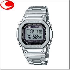 カシオ CASIO G-SHOCK GMW-B5000D-1JF タフソーラー電波腕時計 Bluetooth搭載 (18年4月発売モデル)|yosii-bungu