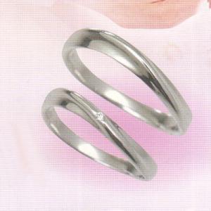 glad   結婚リング プラチナ マリッジリング  (ペアリング)2本分 GP-1M  PT900|yosii-bungu