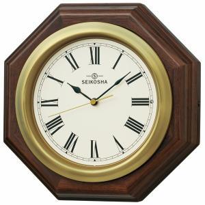 セイコー   創業期の八角小型掛時計をモチーフに最新技術を搭載した125周年記念数量限定品|yosii-bungu