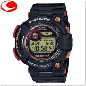 カシオ CASIO G-SHOCK GWF-1035F-1JR 35周年記念モデル フロックマン タフソーラー電波 腕時計【18年11月発売モデル】|yosii-bungu