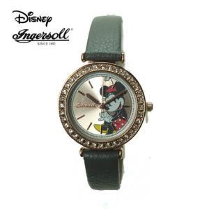 ブランド  インガソール ディズニー INGERSOLL Disney  レディース UNION C...