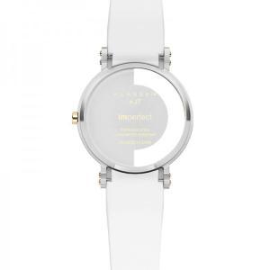 (今ならポイント最大37倍!)クラス14 Klasse14 腕時計 JT(Jane Tang) KLASSE14 imperfect arch WHITE IM15SR004M  (一部透過) 41mm yosii-bungu 06