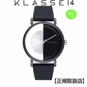 クラス14  腕時計  Imperfect Black Arch IP Black Case 40mm   IM18BK007M  交換ベルト付き|yosii-bungu