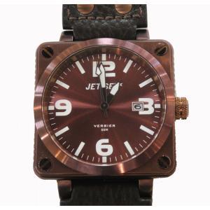 JET SET 腕時計 ジェット セット(ニューモデル)  J17905-756 43mm yosii-bungu