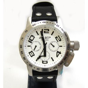 JET SET 腕時計 ジェット セット(サンレモ) J30642-137 40mmサイズ yosii-bungu
