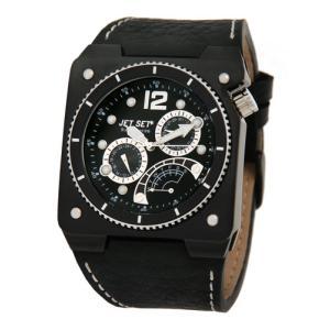 JET SET 腕時計 ジェット セット(リオデジャネイロ) J3172B-247 44mm yosii-bungu
