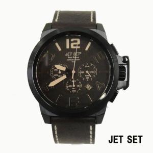 ジェット セット 腕時計 JET SET (ニューモデル) クリスマスモデル  47mm J6190B-766 yosii-bungu