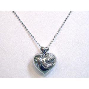 ANGEL love HEART -エンジェルラブハート- ハートネックレス|yosii-bungu