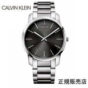 カルバン・クライン ウォッチ 腕時計 シティ  K2G21161