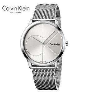 カルバン・クライン  ミニマル 腕時計  K3M2112Z ...