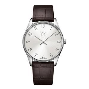 カルバン・クライン  ウォッチ ck Calvin Klein watches  K4D211G6   (ck クラシック)