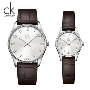 カルバン・クライン ペアウォッチ ck Calvin Klein watches  K4D211G6-K4D231G6  (ck クラシック)|yosii-bungu