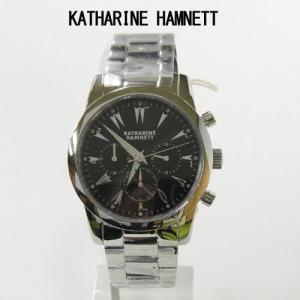 KATHARINE HAMNETT キャサリン ハムネット  メンズウォッチ  KH20A5-B29  yosii-bungu