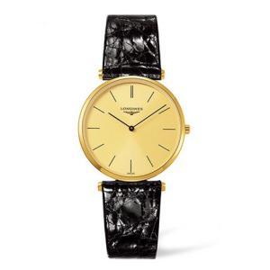 LONGINES ロンジン 腕時計 [ロンジン] ラ グラン クラシク ドゥ ロンジン腕時計 L4.755.2.32.2  メンズ yosii-bungu