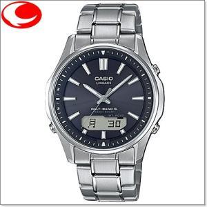 CASIO カシオ メンズ 腕時計 LINEA...の関連商品9