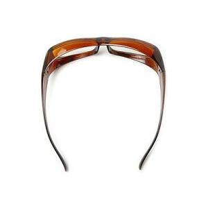 (今ならポイント最大41倍!)【花粉症対策メガネ】オーバーグラスタイプ OG-450 サイズ ブラック・ブラウン|yosii-bungu|03