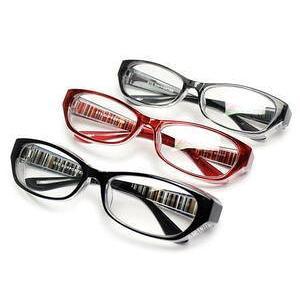(今ならポイント最大32倍!)【花粉症対策メガネ】高性能タイプ OGT-730 UVカット防曇レンズ 度付き対応 ケース付|yosii-bungu
