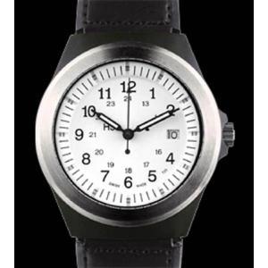(今ならポイント最大37倍!)traser トレーサー 腕時計 TYPE3 White ホワイト  P5900.506.33.07|yosii-bungu