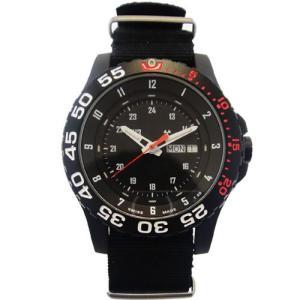 (今ならポイント最大37倍!)traser  トレーサー 腕時計  TYPE6 MIL-G  RED  P6600.41F.1Y.01 Red  メンズ 日本限定モデル 正規輸入品]|yosii-bungu