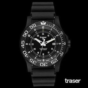 (今ならポイント最大37倍!)トレーサー 腕時計  MIL-G オートマチック PRO   メンズ P6600.9A8.13.01 PROモデル [正規輸入品] |yosii-bungu