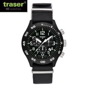 (今ならポイント最大37倍!)traser トレーサー 腕時計  Officer Por  オフィサー・クロノグラフ・プロ P6704.410.I2.01 メンズ 新作モデル [正規輸入品] |yosii-bungu