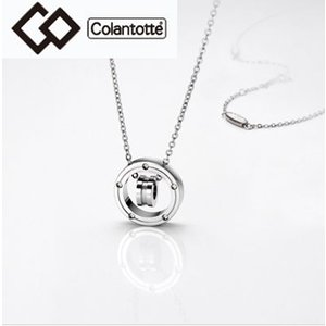 Colantotte(コラントッテ) プラネ ネックレス PLANETTE NECKLACE