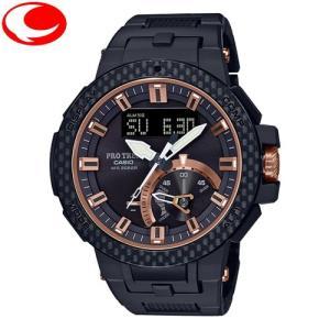 【19年5月発売ご予約受付中】カシオ CASIO PRO TREK プロトレック PRW-7000X-1JR タフソーラー電波 メンズ 腕時計|yosii-bungu