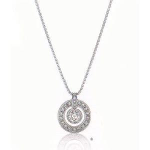 サンクスデイズ・プラチナ (雑誌広告商品) Thanks Days Platinum ダイヤモンドペンダント 0.20ctup  0.17ct (正規モデル) Pt950  在庫あります。 yosii-bungu
