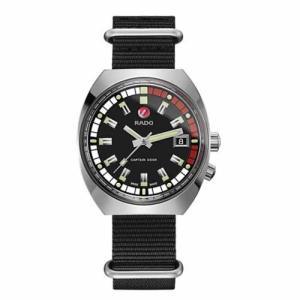 ラドー 腕時計 キャプテンクック MKII  リミテッド 1962  220m防水   ステンレススチール 37mm  R33522153 |yosii-bungu|06