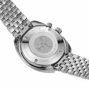 ラドー 腕時計 キャプテンクック MKII  リミテッド 1962  220m防水   ステンレススチール 37mm  R33522153 |yosii-bungu|07