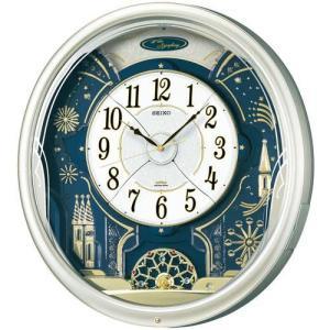 セイコー カラクリ時計 RE561H yosii-bungu