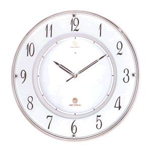 (今ならポイント最大37倍!)リズム RHYTHM ハイグレード 電波ソーラ掛時計 RHG-E003 4MY781HG19 新製品|yosii-bungu