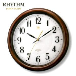(今ならポイント最大37倍!)RHYTHM ハイグレードリズム 茶色艶仕上(白)RHG-M009 |yosii-bungu